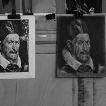 cours de dessin et peinture paris. Atelier de peinture
